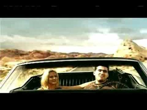 Josh Gracin - Favorite State of Mind - Official Video