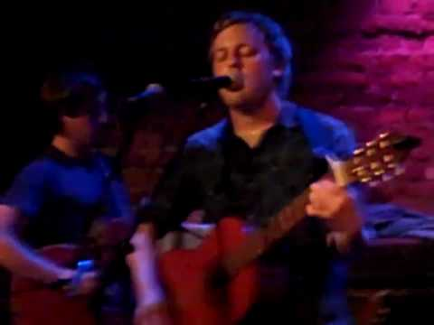 "Josh Mease @ Rockwood ""Airplane"""