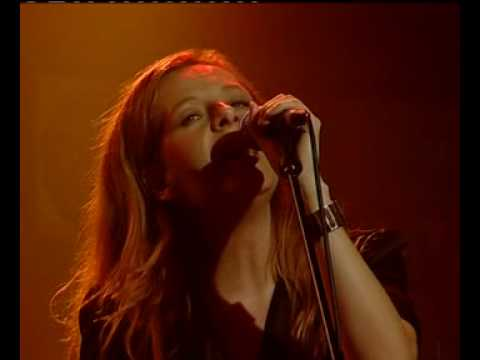 Josh Pyke & Neko Case - Long Time Gone