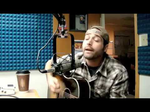 "Josh Thompson 10-29-09 ""Way out here"""