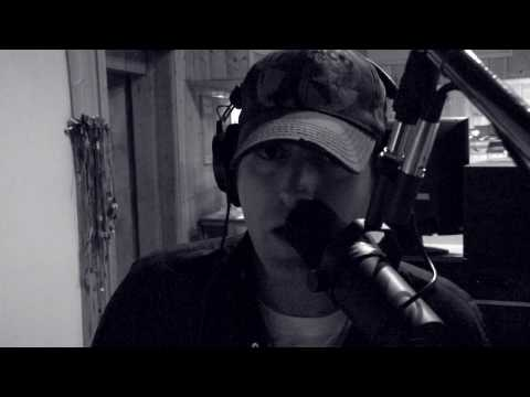 Josh Thompson - You Ain`t Seen Country Yet - Studio Footage