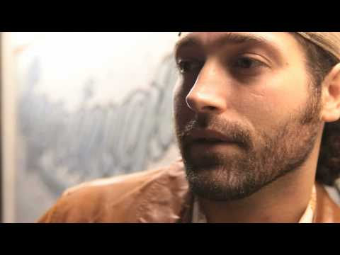 Josh Thompson - Way Out Here: The Story Behind The Song