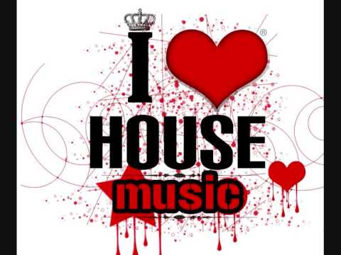 house music 2009- hit pareade