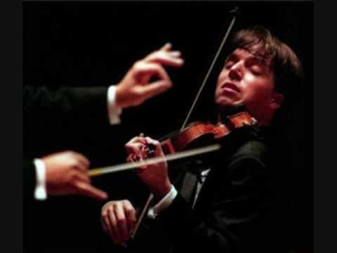Joshua Bell - Rachmaninoff - Vocalise