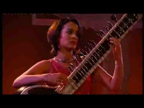 Anoushka Shankar Live at the Verbier Festival