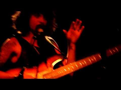 Josiah Wolf and Liz Hodson 10/11/2010