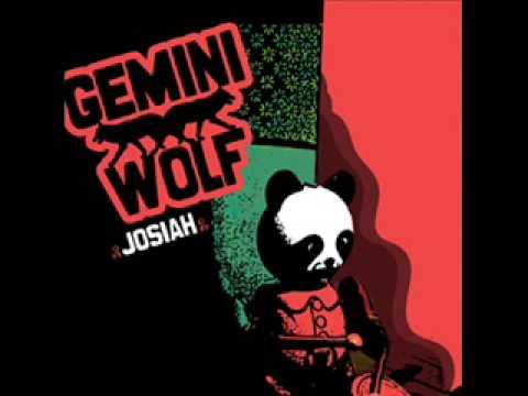 Gemini Wolf Josiah Sample