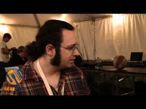 Pitchfork Music Festival 2010 Interview With Josiah Wolf From WHY? Well I Say: Why Not? (Video)