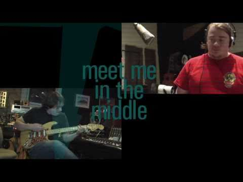 "Jounce - ""Meet Me in the Middle"" - EP Promo"