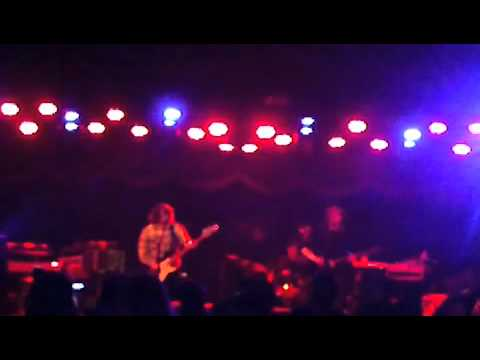 World at Large-live at Brooklyn Bowl