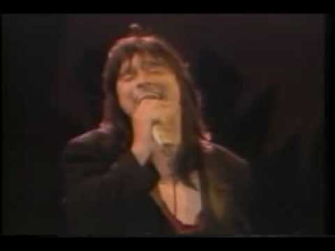 "Journey ""Open Arms"" live in 1982"