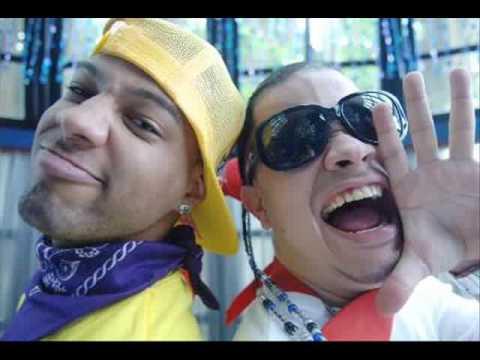 Jowell y Randy ft Tito El Bambino - Pa� Hablarte Claro [ El Momento ] [ Nueva cancion 2009 ] HQ
