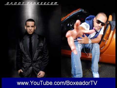 Nuevo 2011!!! Reggaeton de Daddy Yankee Ft. Melvin Ayala (hermano de Daddy Yankee) - El Duro