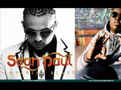 New 2011 !!! Sean Kingston ft Sean Paul - Follow Me (Twitter Song) New HIP HOP