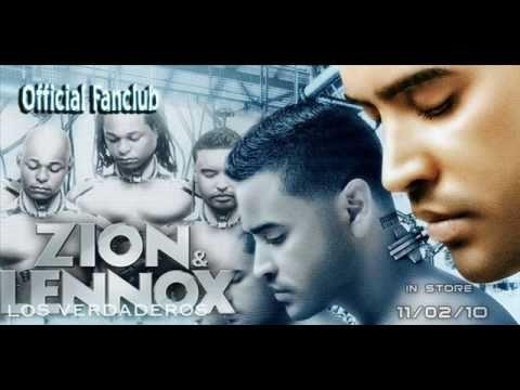 Zion Y Lennox Ft Jowell & Randy 2010 - La Cita New Song Reggaeton (Los Verdaderos)