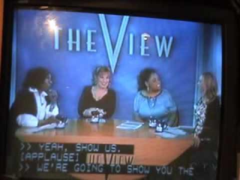 TheViewTV 1-14-10 6