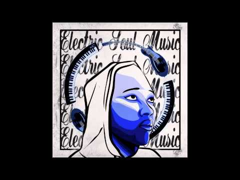 Glass Houses - Electric Soul Music - Joy Daniels (ileakmyownmusic)