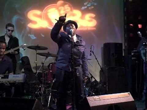 Joy Daniels at SOB`s (07/21/10)