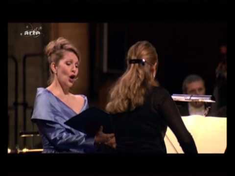 Bach: mass in B minor BMV 232 - Laudamus Te - Joyce DiDonato