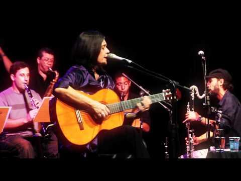 Banana - Joyce Moreno, com Orquestra a Base de Sopro e Vocal Brasileir�o