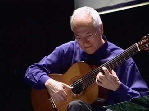 John Williams & Richard Harvey - `Enfield Dances` live in Aichi, Japan