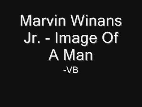 Marvin Winans Jr. - Image Of A Man -VB