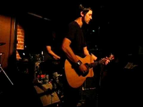 "Dishwalla Live ""Until I Wake Up"" (acoustic)"