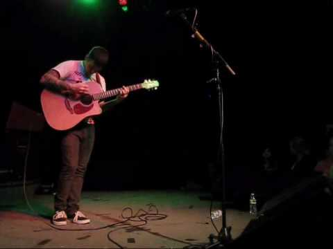 Anthony Raneri - Megan (LIVE HQ)