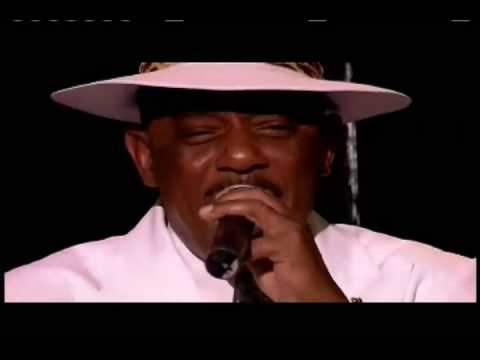 AFRO CUBAN ALL STAR - EL SON DE BALOY HD