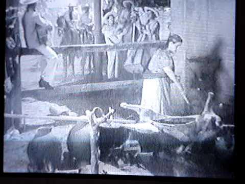 La m�sica calentana en la pel�cula El Rebozo de Soledad (1952)