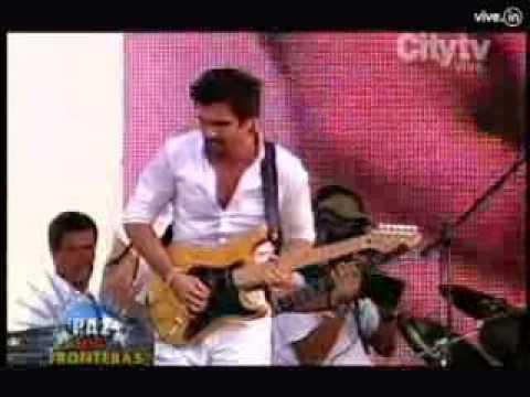 Juanes / Me enamora