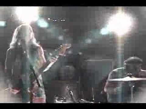 Jucifer @ Hi-Tone 9/06/07
