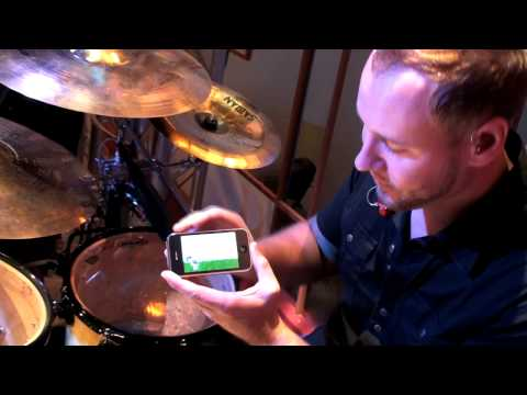 "Jud Johnson Band, ""JJB on the iPhone"""