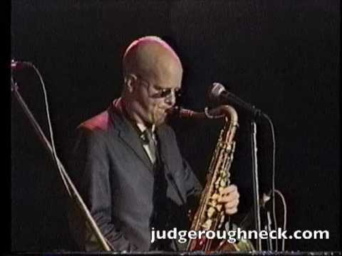 Judge Roughneck - Moon (Whiskey 1997)