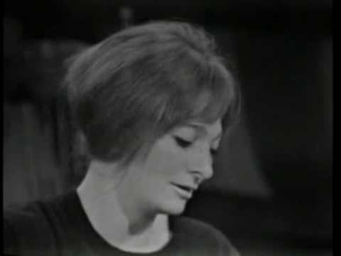 Judy Collins - Russian Love Song