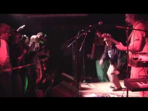 Juggling Suns and Ryan Montbleau - The Harder They Come @ Wormtown 2010