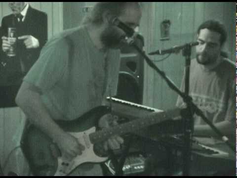 "Juggling Suns, ""Spin Song"" (Part 1), @ Brass Lantern, 4/30/04"