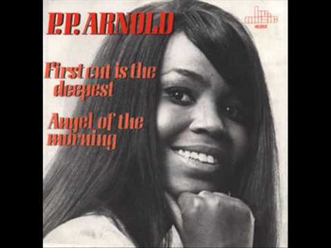 PPArnold - Angel Of The Morning