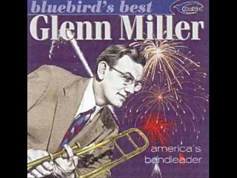 Glenn Miler- Juke Box Saturday Night