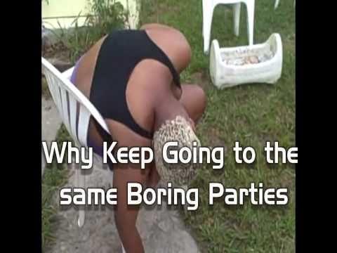 Born to Party(DJ Jukebox) Jarvis Escott Bday Bash