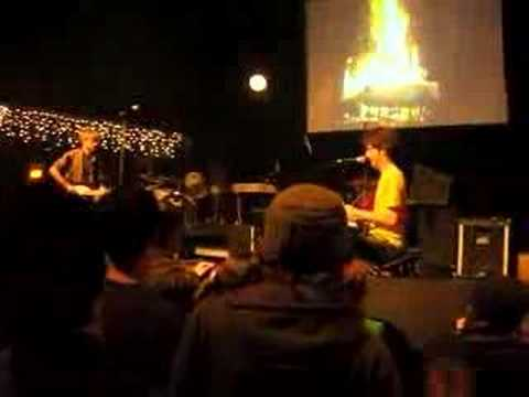 "Jukebox The Ghost - Nightmare Before Christmas ""What`s This?"