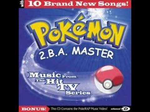 Pokemon - 2.BA MASTER (Full Version)