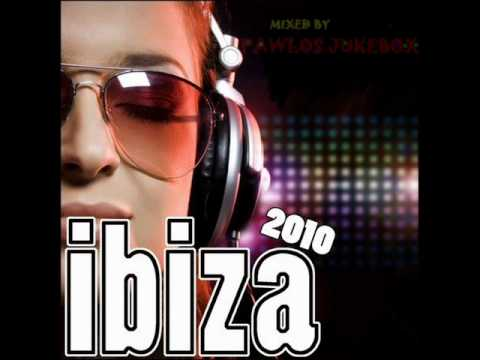 IM IN IBIZA BEACH ( electro house 2011 ) - mixed by PAWLOS JUKEBOX