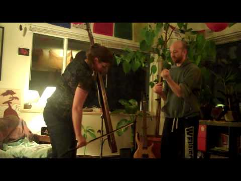 Julia Massey Band Practice 3/2/2010