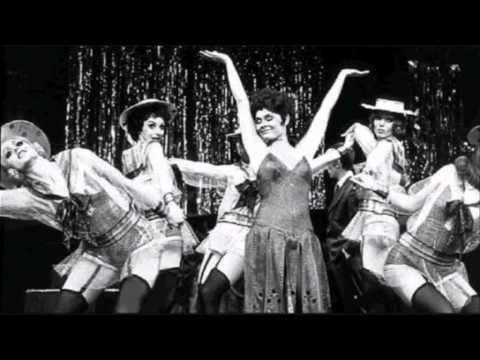 Judi Dench - Cabaret (Cabaret London Cast Album)