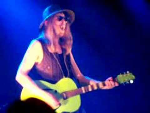 JULIAN COPE sunspots 04 (Acoustic)