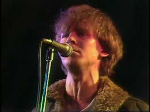 Teardrop Explodes-Reward (Live-The Old Grey Whistle Test )