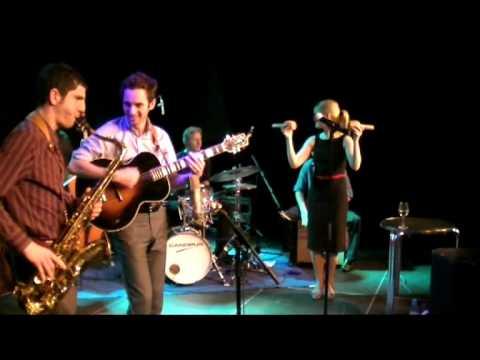 """Ulita Knaus & Julian Lage - """"No more blues"""""""