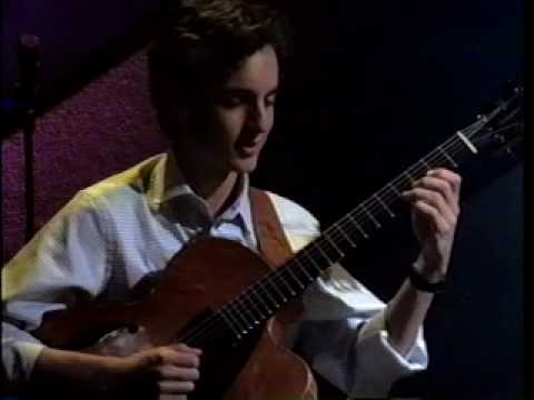 Relaxin` with George Marsh, Julian Lage, and Randy Vincent