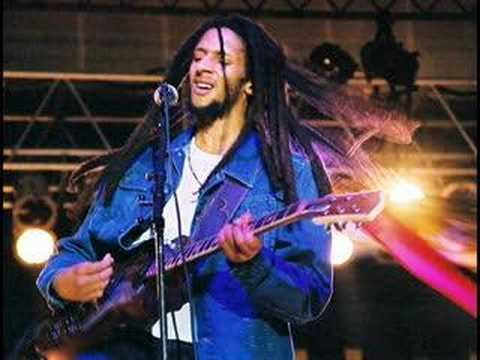 Julian Marley - Lion in the Morning.